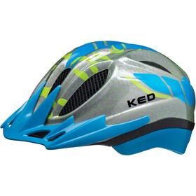 KED Meggy K-Star Helmet Kids lightblue